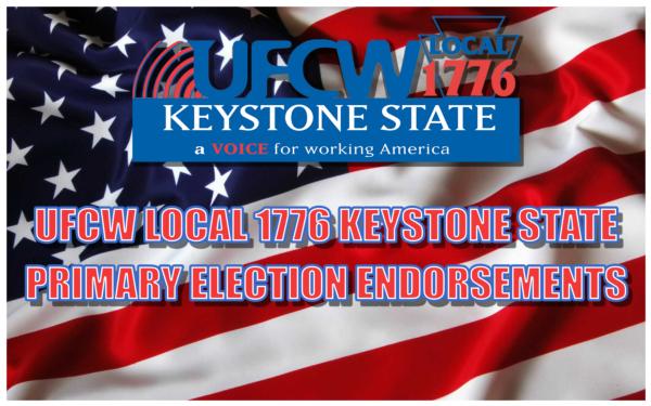 UFCW Local 1776 Keystone State